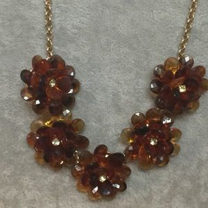 Jewelry - 🔥2 or more 50% off Amber necklace